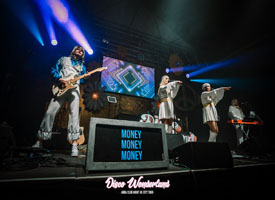 abba tribute band glasgow